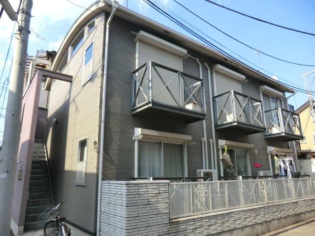 カサ・プリマベーラ 賃貸アパート