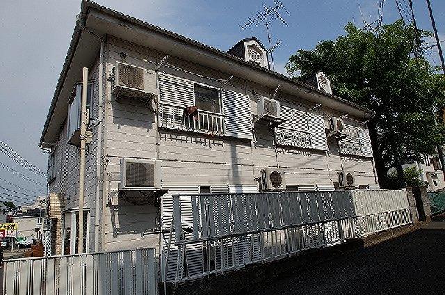 ジョイフルオークラ№35 賃貸アパート