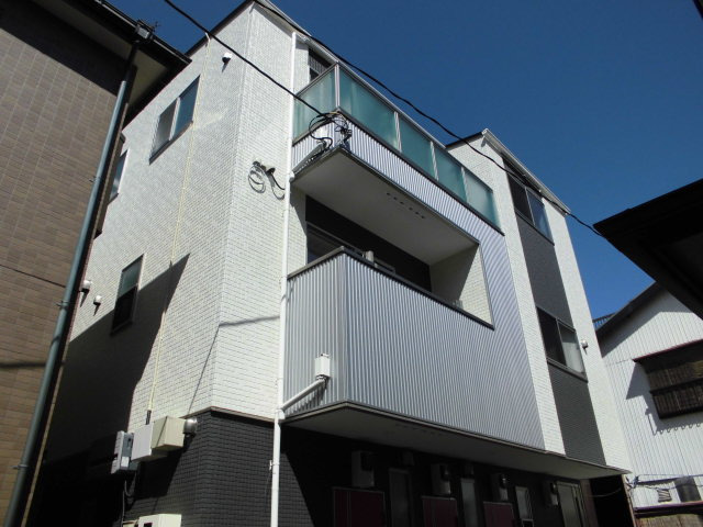 TOKYO HOUSE 賃貸アパート