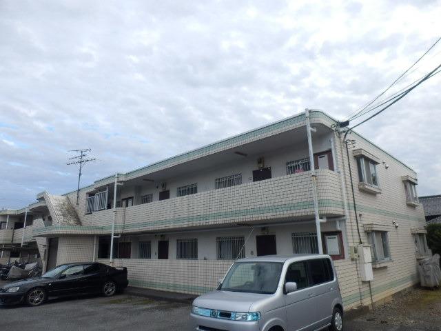 昭和コーポ武蔵村山Ⅱ 賃貸マンション