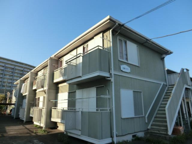 ハイツ白籏 賃貸アパート