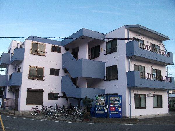 第2石川コーポラス 賃貸マンション