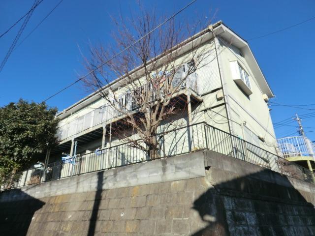 コーポヨコヤマ 賃貸アパート