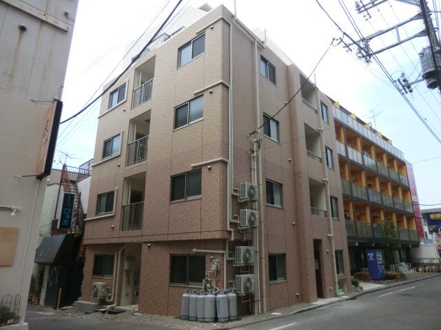 ラ・ジオンⅡ 賃貸マンション