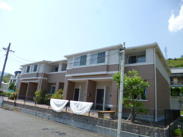 ミヨ・プチハウス 賃貸アパート