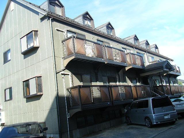 第5ひばりマンション 賃貸マンション