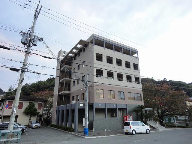 WestHill TAKATSUKAⅡ 賃貸マンション