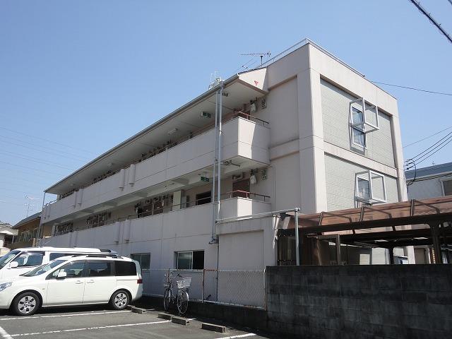 菊地第3マンション 賃貸マンション