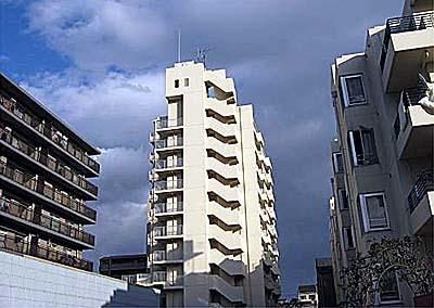 アメニティー京都二番館 賃貸マンション