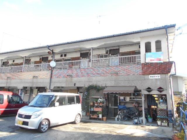 藤田ハイツ 賃貸アパート