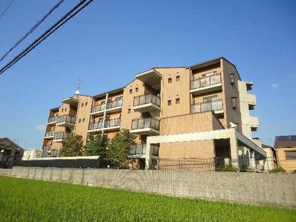 カーサNAKAMURAⅡ 賃貸マンション
