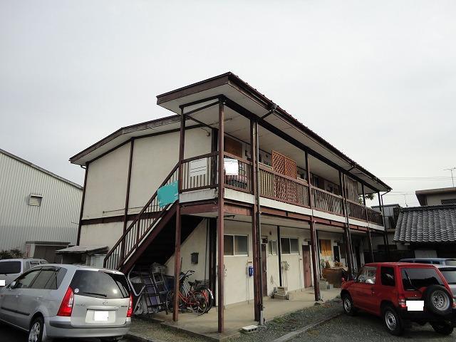 小川ハイツ 賃貸アパート