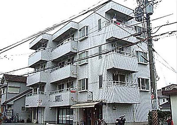 第2森ビル 賃貸マンション