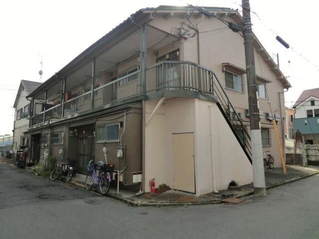 信太山ハウス5号館 賃貸アパート