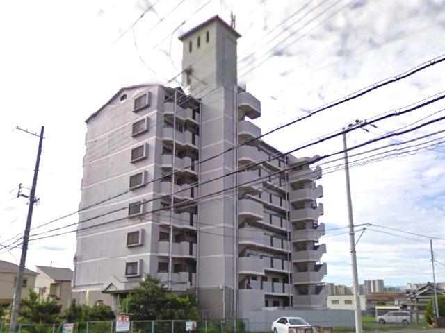 リップルコート和泉中央 賃貸マンション