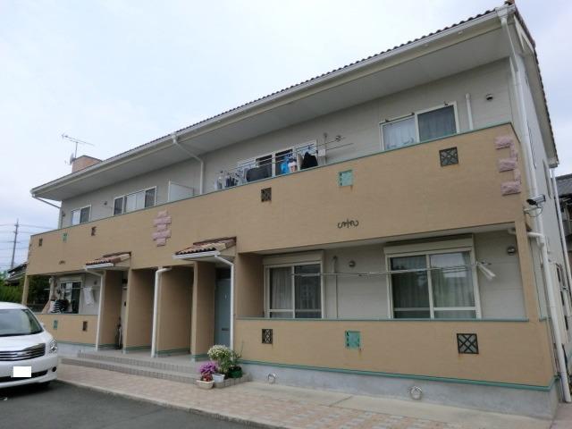 サンセレーノA 賃貸アパート