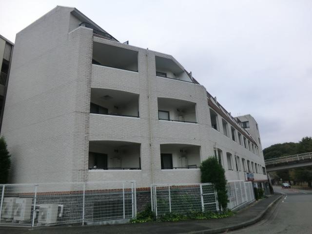 ヴィ・ド・カンパーニュ港北ル・ソレイユ 賃貸マンション