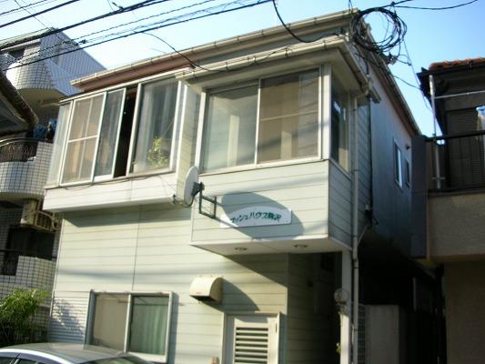マッシュハウス駒沢 賃貸アパート