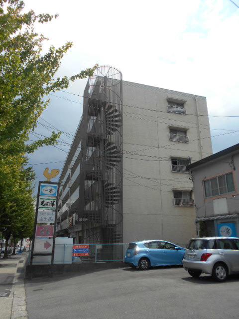 第2柴田ビル 賃貸マンション