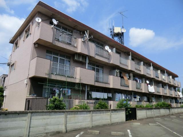 第11島田マンション 賃貸マンション