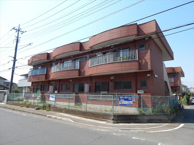 岡野マンションB 賃貸アパート