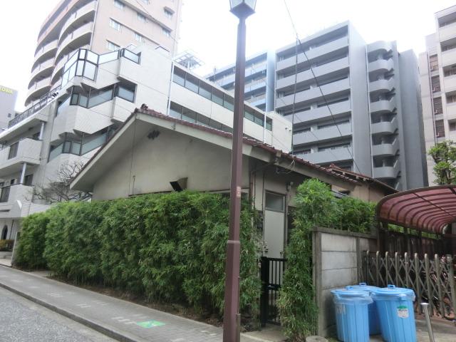 福島ハウス 賃貸アパート