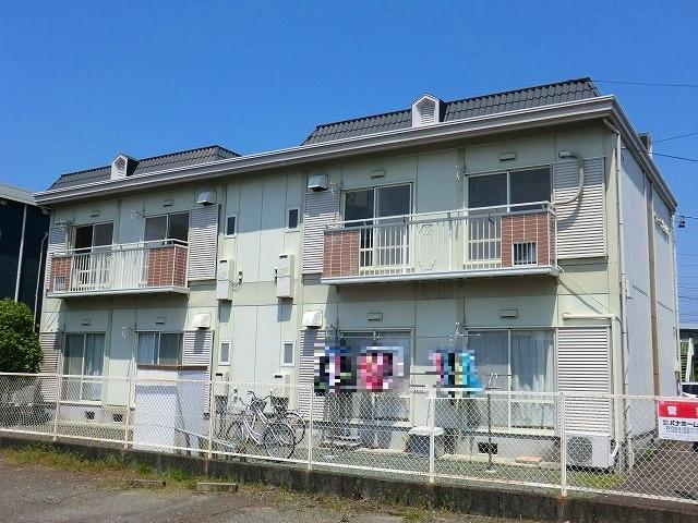 サンライフIkeda C 賃貸アパート