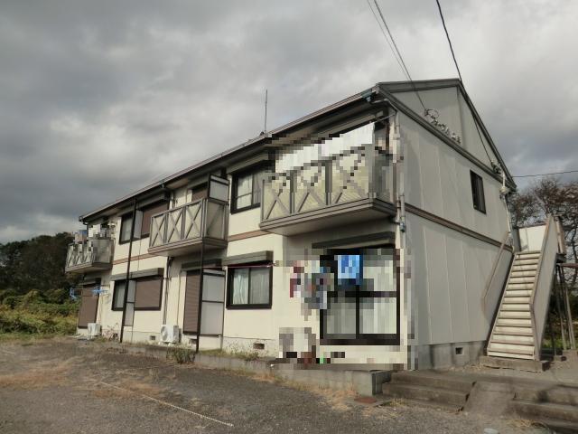 フォーブルユミ 賃貸アパート