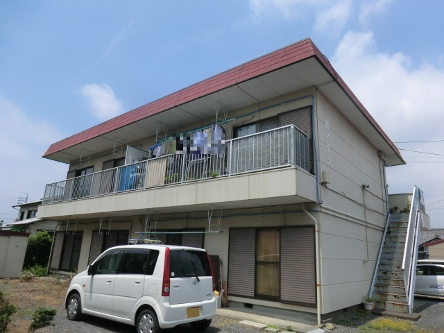 青島ハイツ 賃貸アパート
