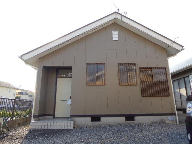サンハイツ桜井6号棟 賃貸一戸建て
