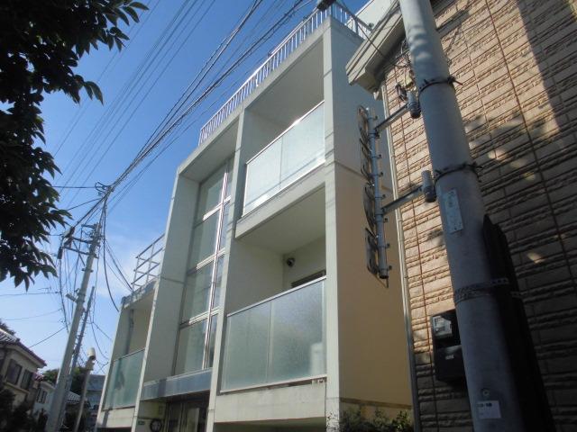 NB-Ⅱ 賃貸マンション
