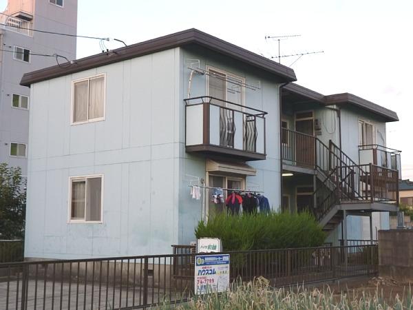 ハイツ和鶴 賃貸アパート