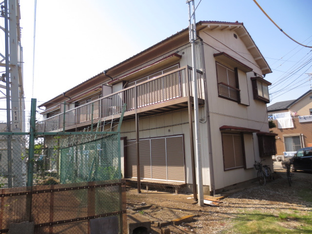飯田コーポ 賃貸アパート