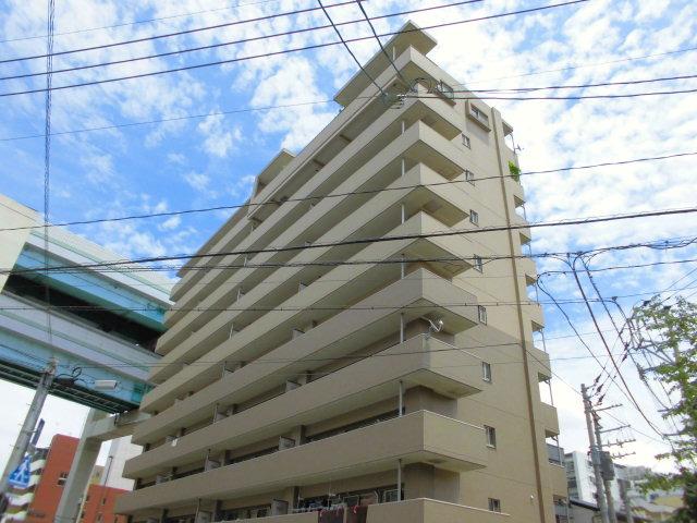 クリムゾン博多Ⅱ 賃貸マンション