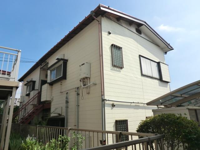 柳田荘 賃貸アパート