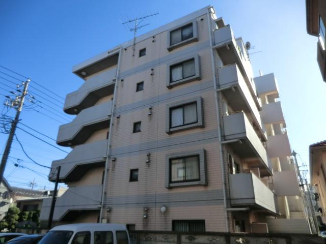 八千代台パーソナルハウスPart6 賃貸マンション