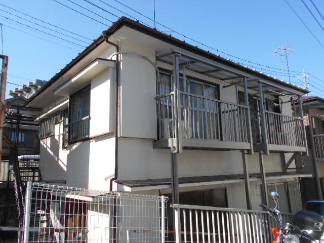 第一城田荘 賃貸アパート