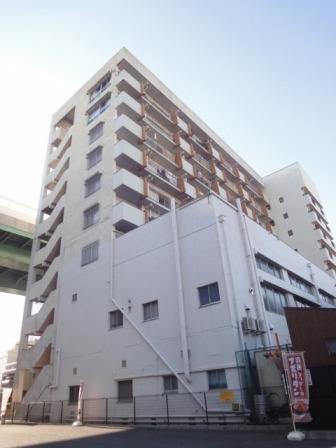 第2泰水堂ビル 賃貸マンション