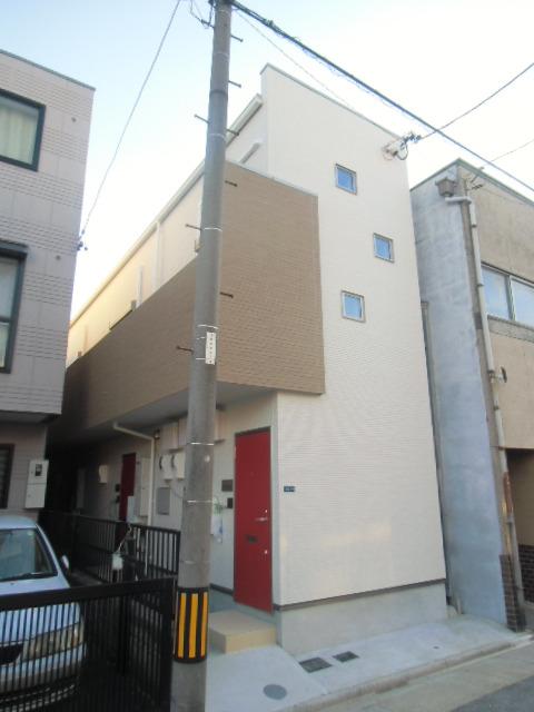 Sumitai栄生 賃貸アパート
