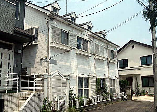 ジョイフルオークラNo,36 賃貸アパート