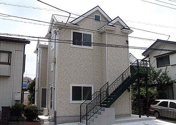 コラーレ二俣川 賃貸アパート