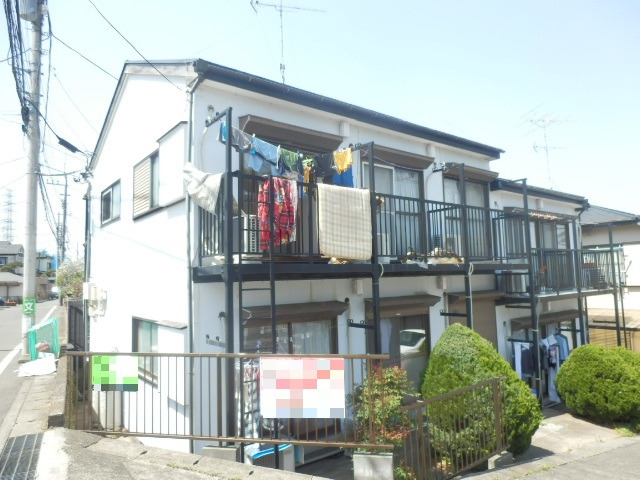 二俣川ビューハイツ第2 賃貸アパート