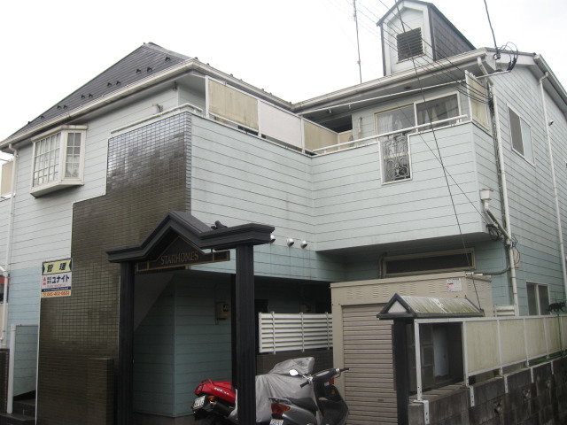スターホームズ鶴ヶ峰Ⅵ 賃貸アパート
