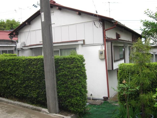 コーポ細谷 1号棟 賃貸アパート