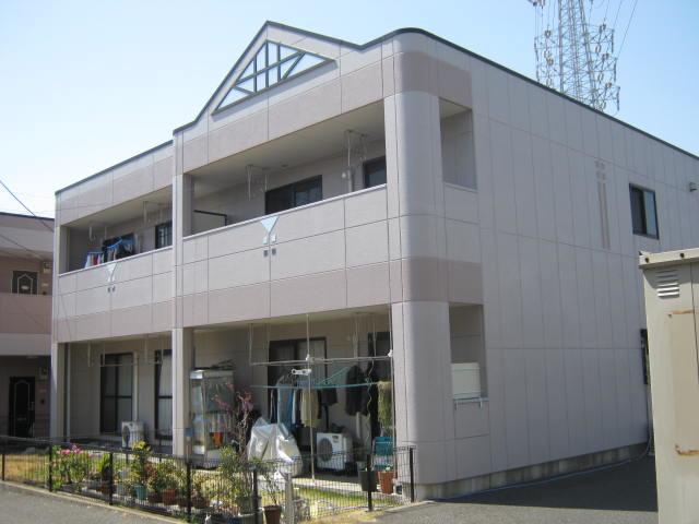 カモミール弐番館 賃貸アパート