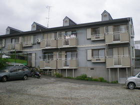 グランデュール志村 賃貸アパート