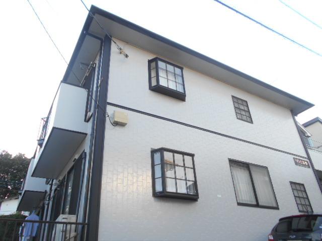 ソシエ高幡 賃貸アパート