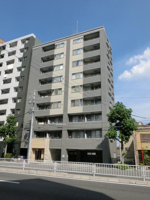 TRUSTY千種南(トラスティーチクサミナミ) 賃貸マンション