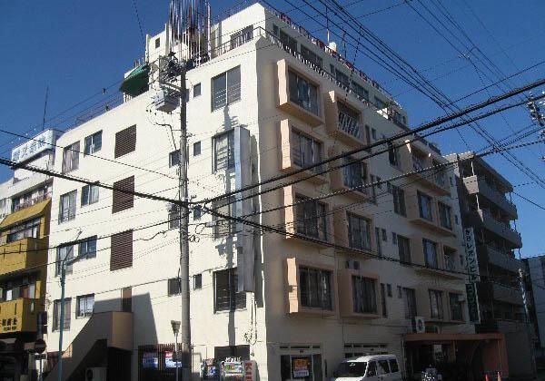 中駒新栄レオンビル 賃貸マンション