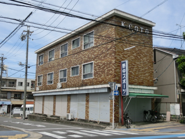 K・GOTOビル 賃貸マンション